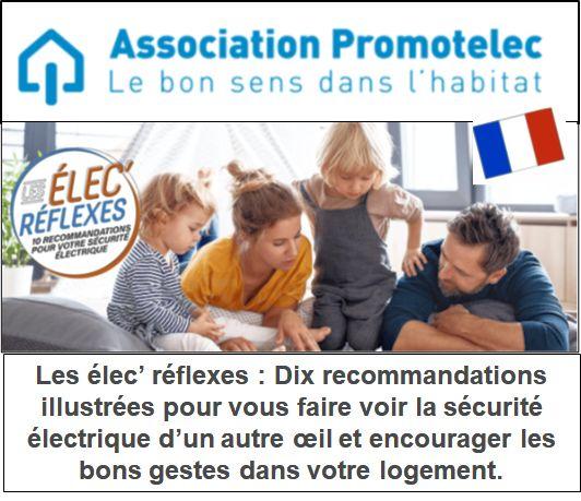 promotelec 10 recommandations